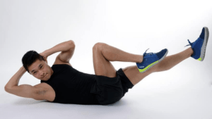 Best Exercises to Lose Belly Fat for Men