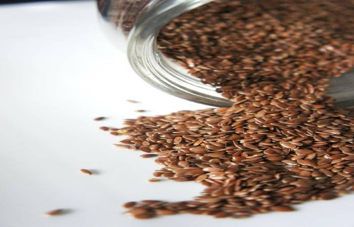 Flaxseeds for diabetes