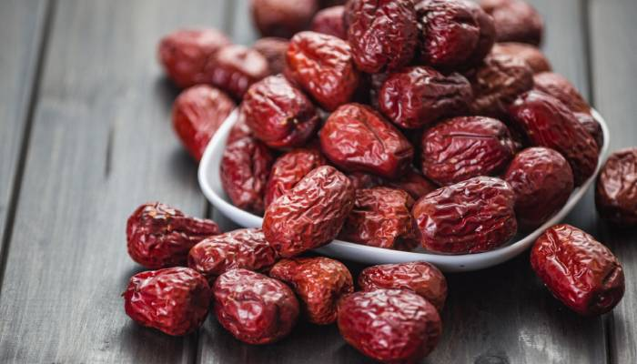 Dried Fruit Best for Weight Loss
