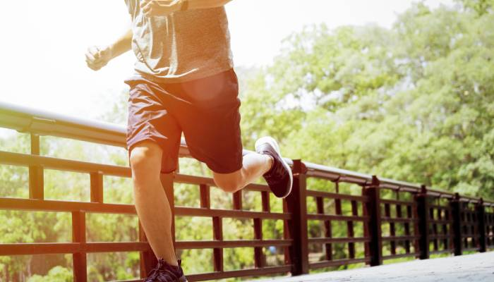 Which Type of Activity Can Help a Person Burn More Fat?