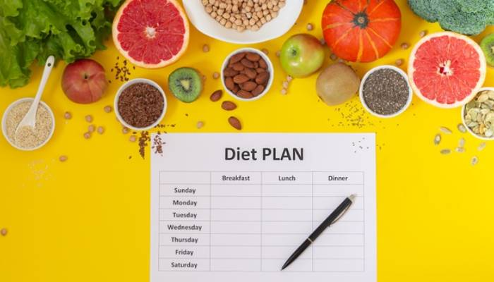 1600 Calories Meal Plan